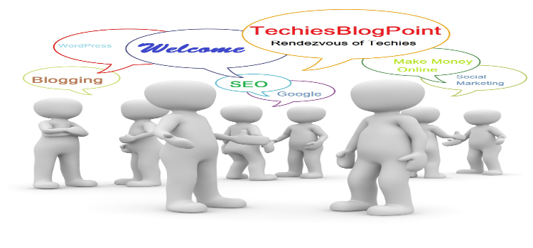 Welcome Image of TechiesBlogPoint