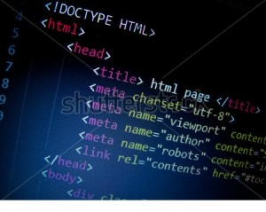 html Code optimization
