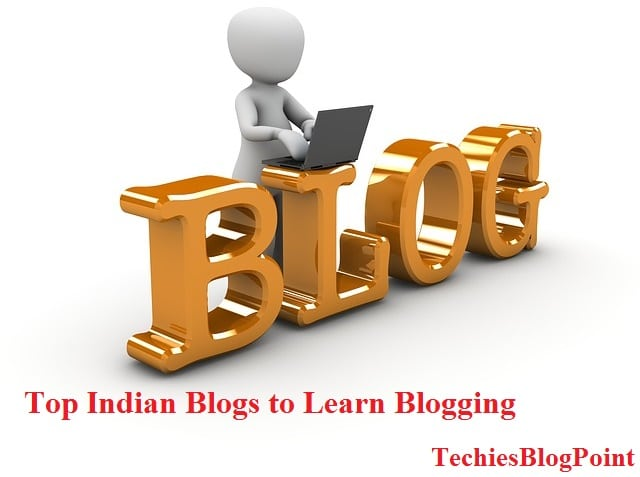 Blogging Blogs to follow