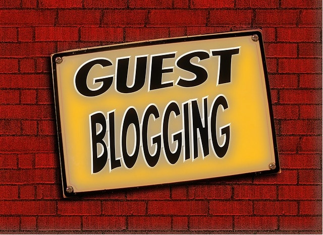 Guest posting tips