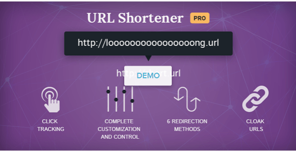 URL Shortener Plugin From MyThemeShop Pro