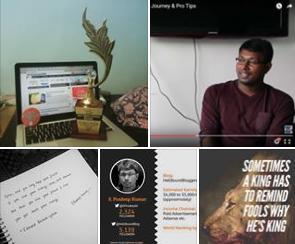 Featured Photos of Pradeep Kumar