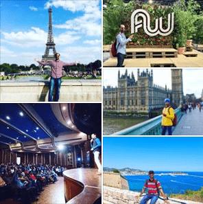 Kulwant Nagi Featured Photos