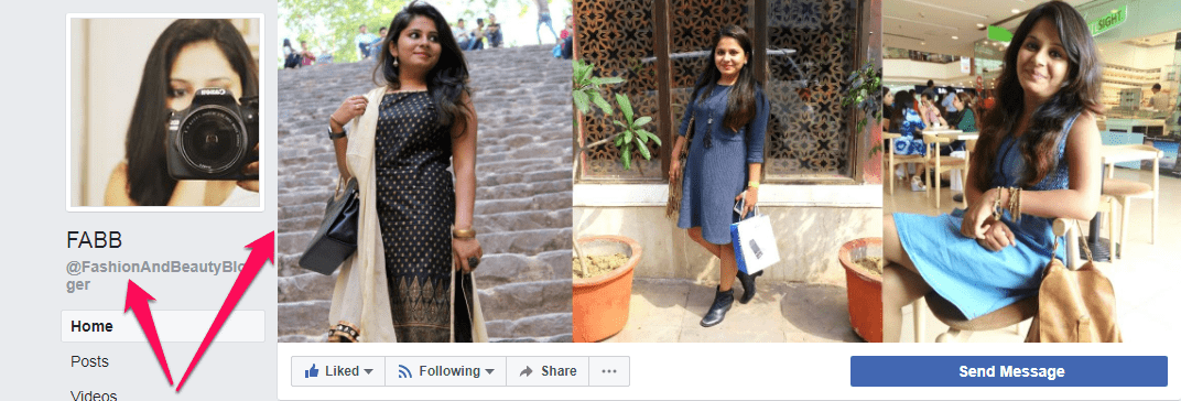 Profile and Conver Pic