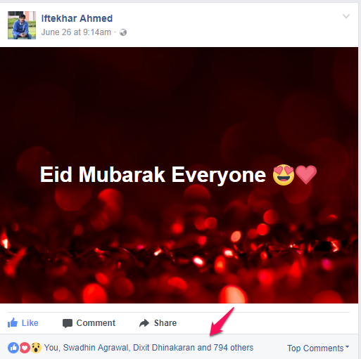 Wish on Festivals